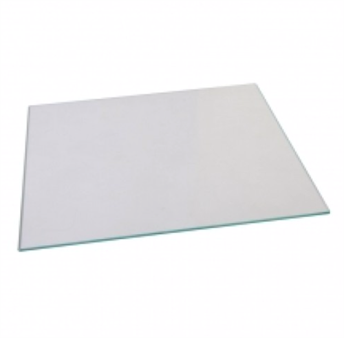 Glasplatte 275 x 250 x 3 mm